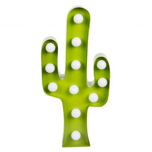 Light-Up-Sign-Cactus