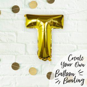 folieballon-goud-letter-t