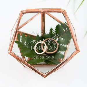 ringdoosje-geometric-terrarium-modern-couple-small-gepersonaliseerd