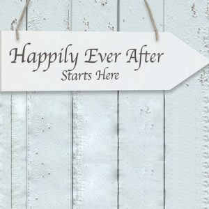 houten-pijl-happily-ever-after