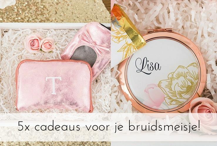 cadeaus-bruidsmeisjes
