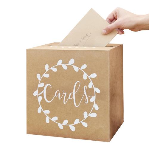 Enveloppendoos-Cards-Rustic-Country