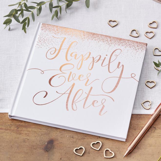 gastenboek-bruiloft
