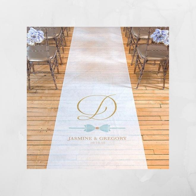 loper-bruiloft-glitz-glam