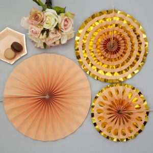 paper-fans-colour-block-marble-peach