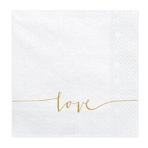 servetten-wit-gold-love-2