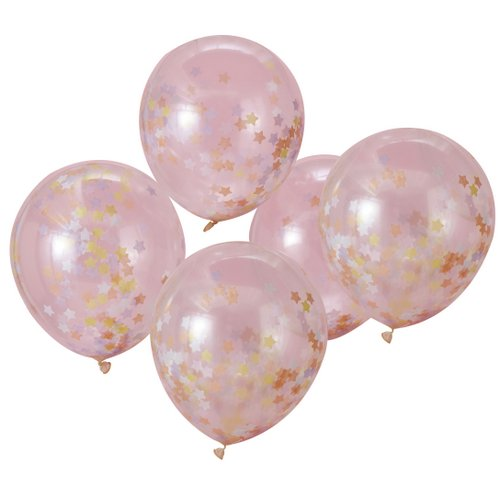 confetti-ballonnen-star-make-a-wish-2