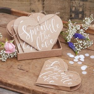 confetti-cones-sparkle-the-love-rustic-country
