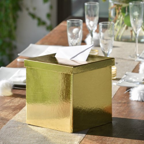 enveloppendoos-metallic-gold