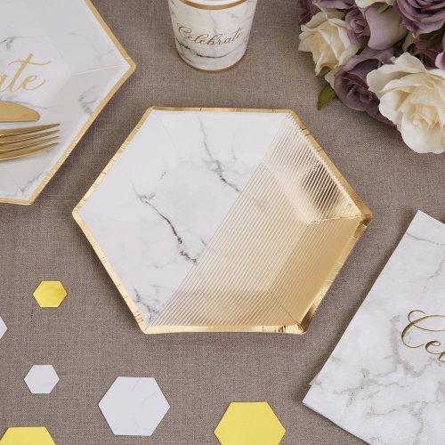 gebaksbordjes-scripted-marble