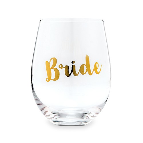 wijnglas-bride-metallic-gold