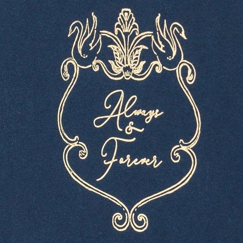 gastenboek-always-forever-navy-blue-2