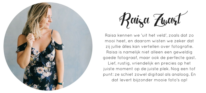 Raisa Zwart