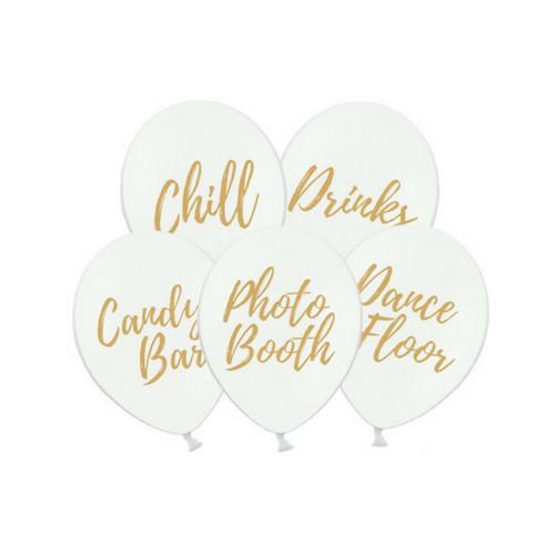 ballonnenset-white-gold (1)