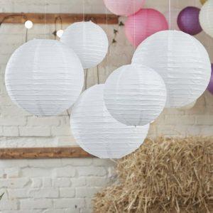 bruiloft-decoratie-lampionnenset-boho-wit
