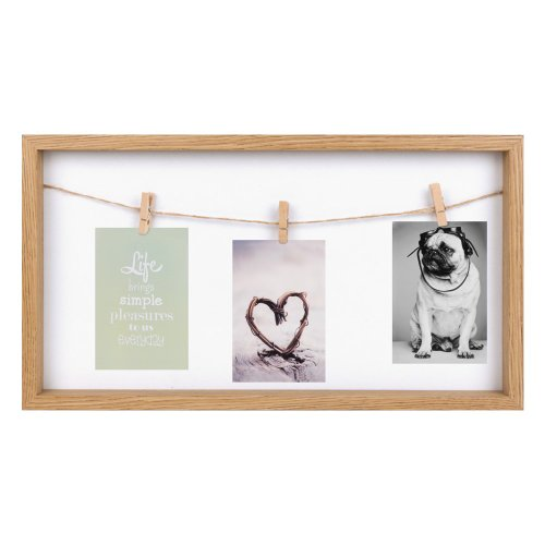 bruiloft-decoratie-photo-frame-wedding-memories-hout-2