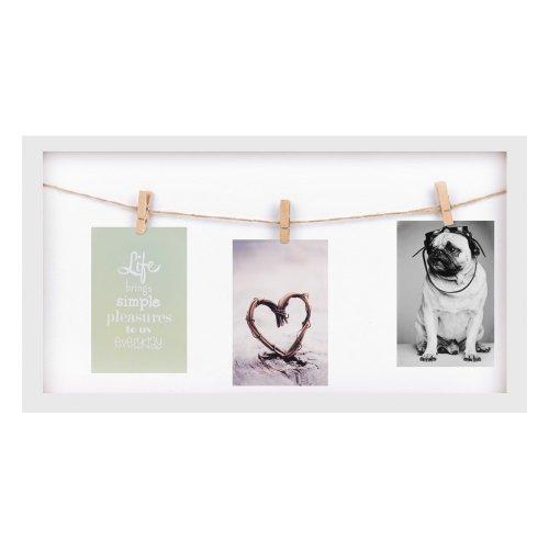 bruiloft-decoratie-photo-frame-wedding-memories-wit