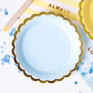 papieren-bordjes-pastel-perfection-licht-blauw