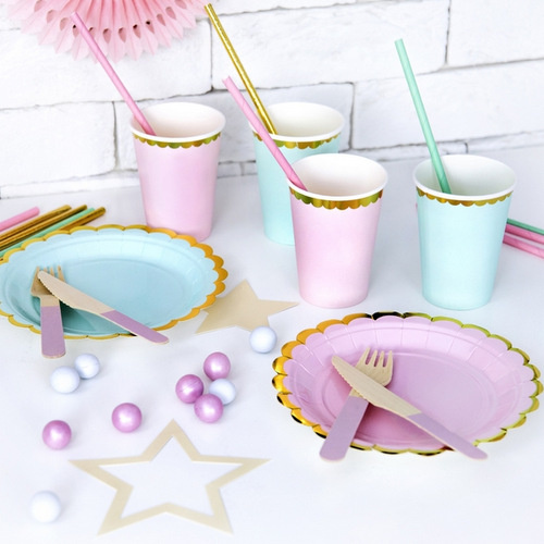 papieren-bordjes-pastel-perfection-licht-roze