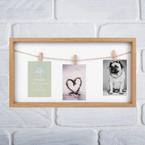 photo-frame-wedding-memories-hout