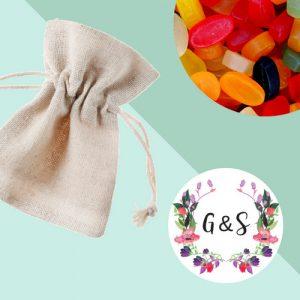 bruiloft-bedankjes-snoep-linnen-zakjes (6)