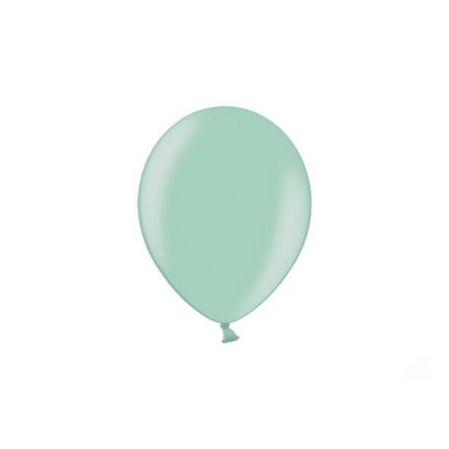 bruiloft-decoratie-ballon-mint