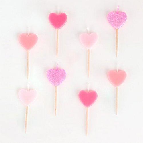 bruiloft-decoratie-kaarsjes-pink-hearts (1)