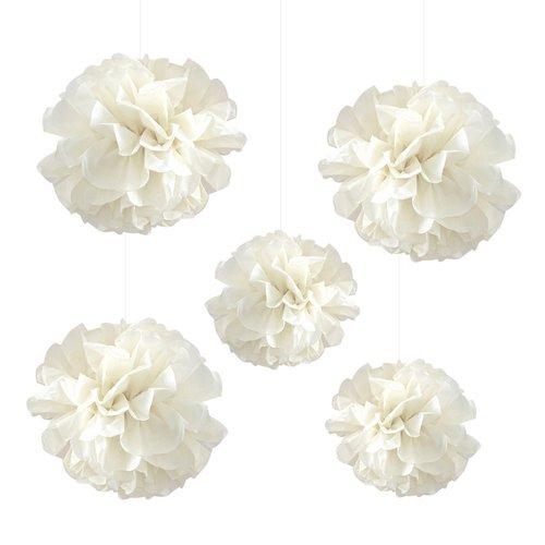 bruiloft-decoratie-pompom-set-ivoor-vintage-lace-3
