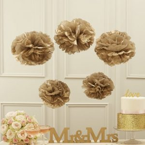 bruiloft-decoratie-pompom-set-metallic-gold-pastel-perfection-2