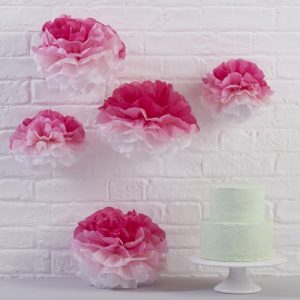 bruiloft-decoratie-pompom-set-pink-ombre-pick-mix-2