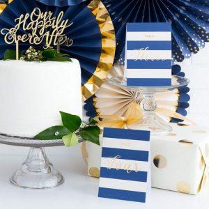 bruiloft-decoratie-tafelnummer-royal-blue