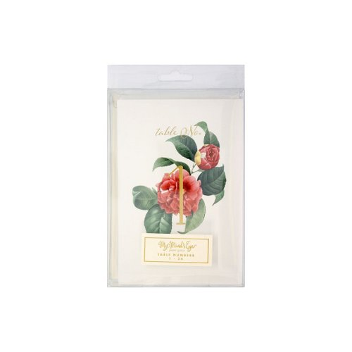 bruiloft-decoratie-tafelnummers-botanical-flower