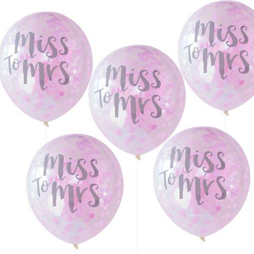 confetti-ballonnen-miss-to-mrs-2