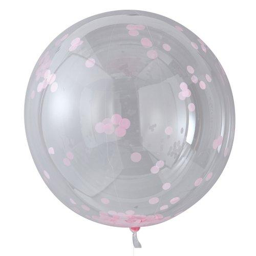 mega-ballon-confetti-roze-2