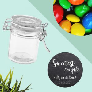 bedankjes-bruiloft-chocolade-weckpotje
