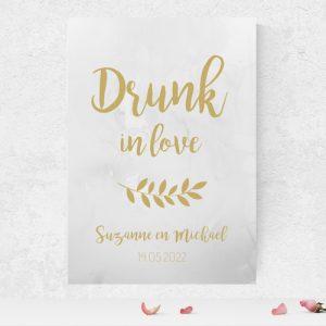 bruiloft-decoratie-drunk-in-love-poster-marble (2)
