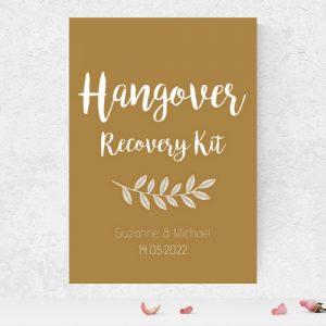 bruiloft-decoratie-hangover-recovery-kit-poster-kraft (1)