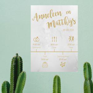 bruiloft-decoratie-programma-poster-marble (1)