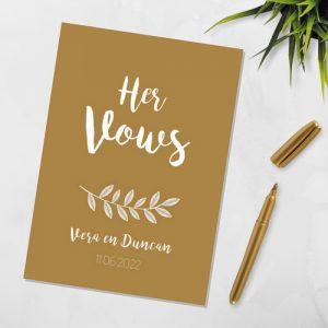 bruiloft-decoratie-vow-blad-kraft (4)
