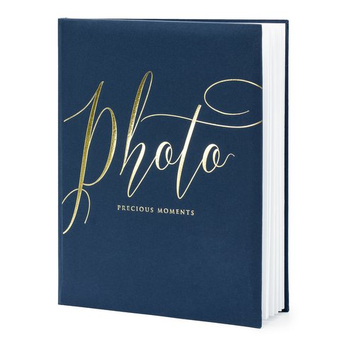 fotoboek-trouwalbum-moments-navy-blue