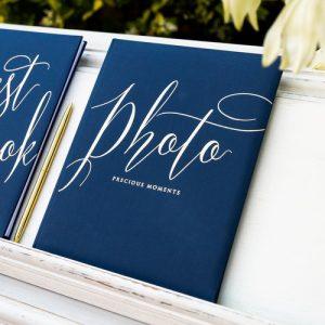 fotoboek-trouwalbum-moments-navy-blue