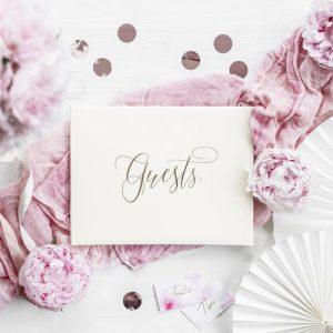 gastenboek-guests-ivory-gold