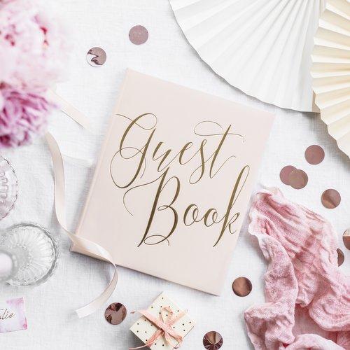 gastenboek-powder-pink-gold