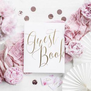 gastenboek-white-gold