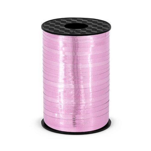 bruiloft-decoratie-ballonlint-pastel-roze
