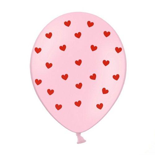 bruiloft-decoratie-ballonnen-pink-hearts-valentines-2