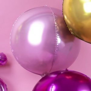 bruiloft-decoratie-folieballon-orbz-pastel-pink