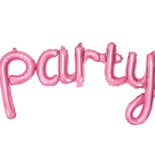 bruiloft-decoratie-folieballon-party-roze-2