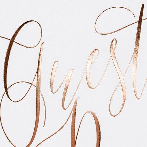 bruiloft-decoratie-gastenboek-white-rose-gold