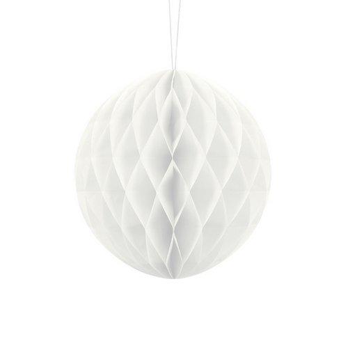 bruiloft-decoratie-honeycomb-wit-20cm